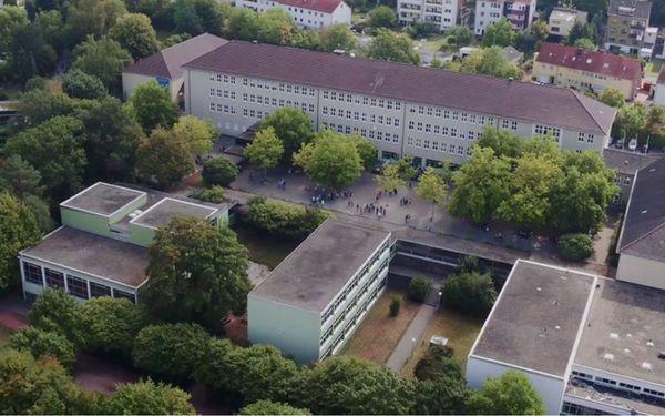 Gymnasium am Krebsberg