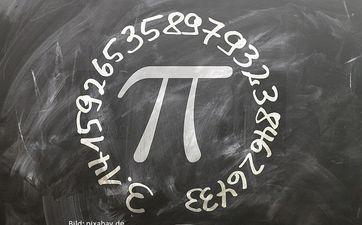 Math-Talent-School für Schülerinnen