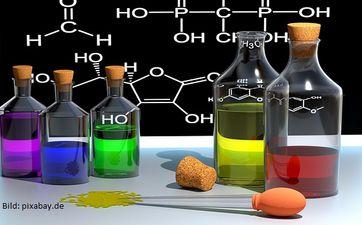 Internationaler Chemiewettbewerb 2018