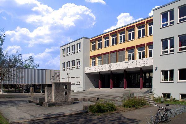 Friedrich-Koenig-Gymnasium