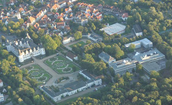 Gymnasium Schloß Neuhaus