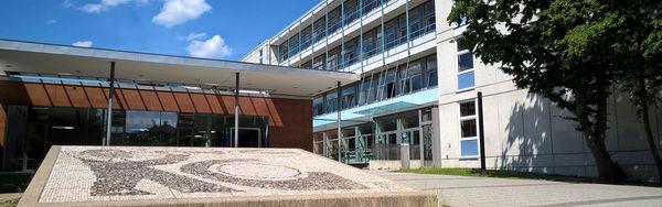 Kepler Gymnasium Weiden