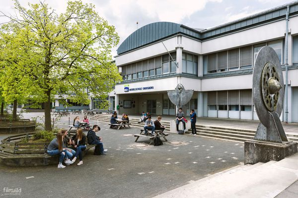 Modellschule Obersberg