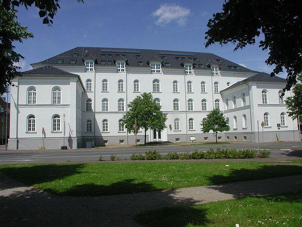 Gymnasium Adolfinum