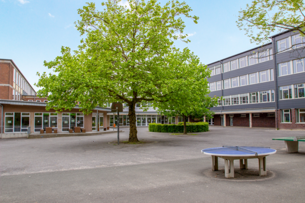 Hannah-Arendt-Gymnasium Lengerich