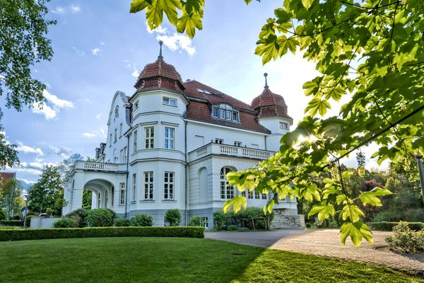 Privates Internatsgymnasium Schloss Torgelow