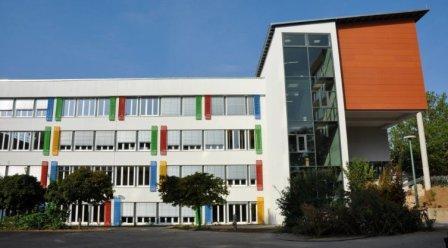 Armin-Knab-Gymnasium