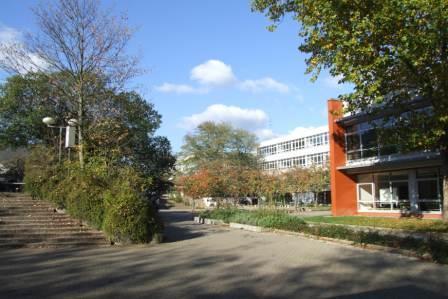CJD Königswinter Christophorusschule