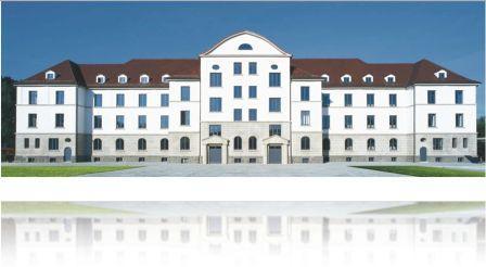 Landesgymnasium für Hochbegabte - Schwäbisch Gmünd