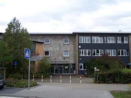 Max-Planck-Schule Rüsselsheim