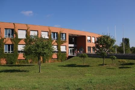 Barnim Gymnasium