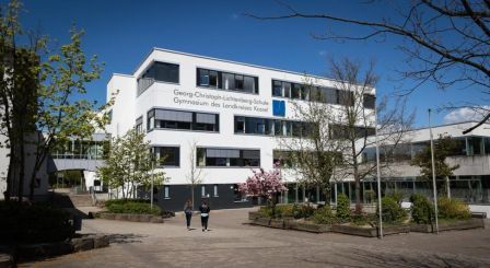 Georg-Christoph-Lichtenberg-Schule