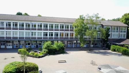 Gymnasium Fabritianum