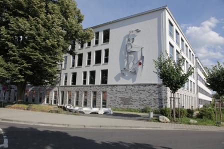 Johanneum-Gymnasium