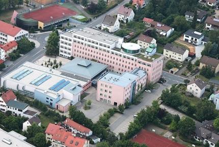Joseph-von-Fraunhofer-Gymnasium