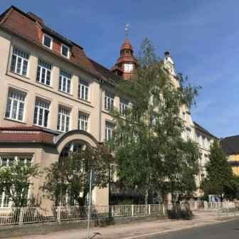 Werner-Heisenberg-Gymnasium Riesa