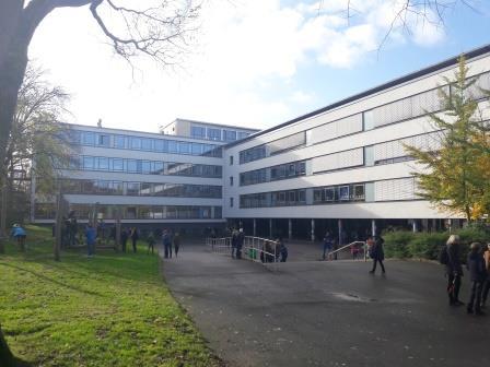 Helmholtz-Gymnasium Essen